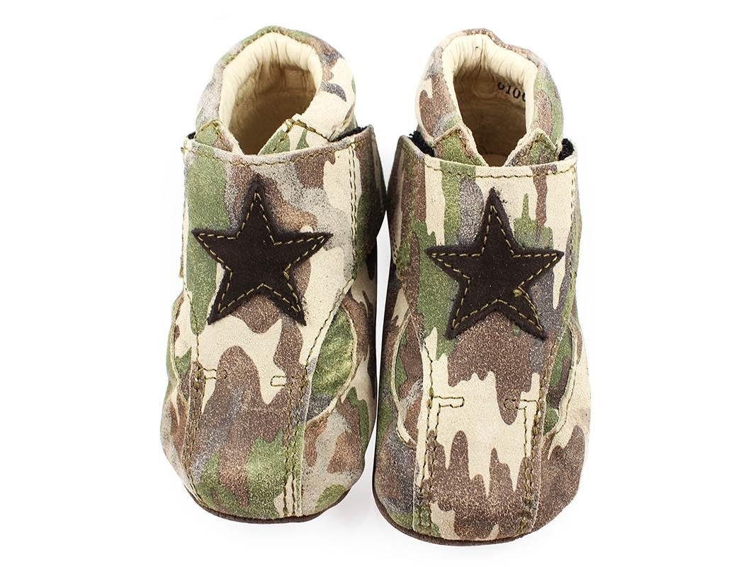 03fa3de1b1b RAP futter army med stjerne   01005-35 army   str. 19-23   Udsalg