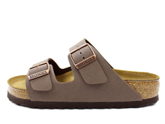 Birkenstock Arizona sandal mocca (medium-bred)