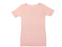 Noa Noa Miniature Doria t-shirt rose tan