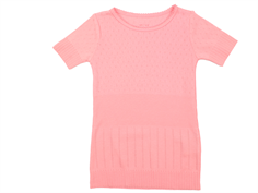 Noa Noa Miniature Doria t-shirt salmon rose