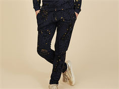 Soft Gallery sweatpants Louise outer space wings