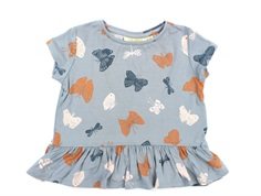 Soft Gallery top Acey arona fluttery