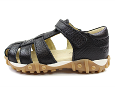 Arauto RAP sandal float. black