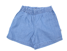Wheat shorts Nikola blue denim