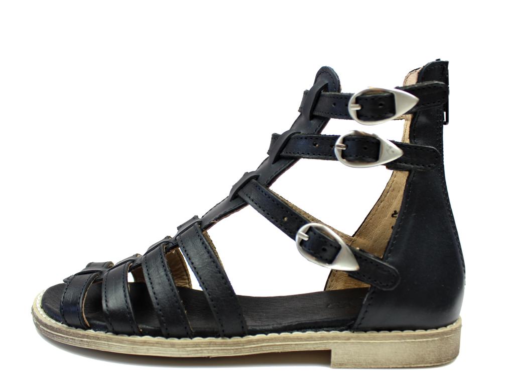 633ec8874e26 SS19. Arauto RAP sandal sort ...