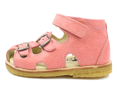 2133778140bf Arauto RAP sandal candy med spænder og velcro