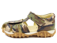 Arauto RAP sandal army green