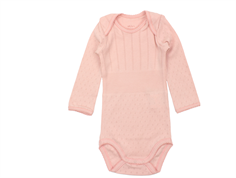 Noa Noa Miniature body Doria rose tan