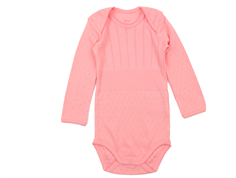 Noa Noa Miniature body Doria salmon rose