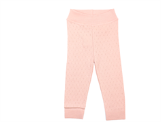 Noa Noa Miniature leggings Doria rose tan