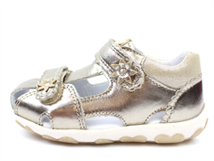 Superfit Fanni sandal metallic gold