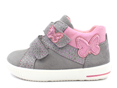 Superfit Moppy sneaker light grey