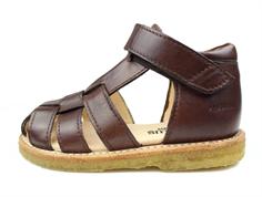 e7631023c16 Angulus sandal brun | 5019 angulus brun | Udsalget er i fuld gang ...