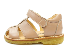 Angulus sandal make-up med velcro