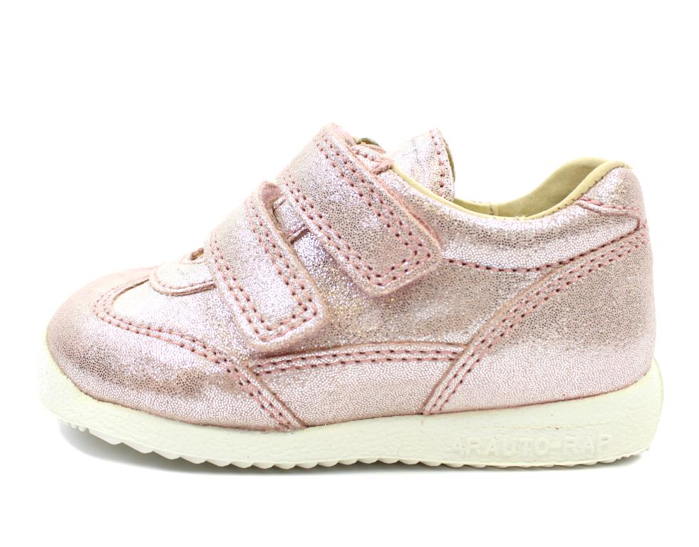 43a755a3add RAP sko rosa glimmer til meget brede sko til piger | 71-5909-63 Comet Berry  | str. 24-32 | 699,90.-