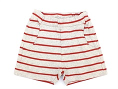 Wheat shorts Aske paprika striber