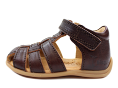 Bisgaard sandal brown