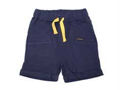 A Monday shorts Bailey blue nights