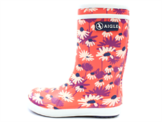 Aigle Lolly Pop gummistøvle marguerite