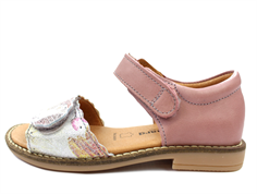 Bundgaard Alma sandal old rose