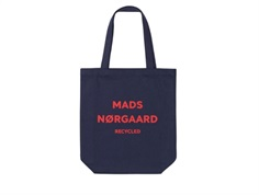 Mads Nørgaard Athene mulepose navy/red