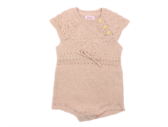 Noa Noa Miniature body Baby Wool Knit cameo rose