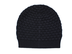 Wheat hue Beanie black