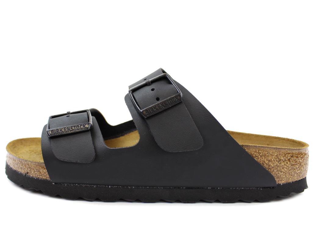 super populaire 12d1b 61559 Birkenstock Arizona sandal black