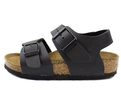 Birkenstock New York sandal black