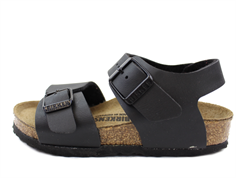 Birkenstock New York sandal black (medium-bred)