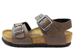Birkenstock New York sandal brown