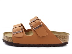 Birkenstock Arizona sandal ginger brown (medium-bred)