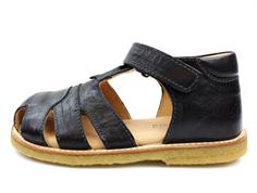 0b9aba222ca9 Bisgaard sandal black med velcro