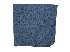 Blanky Orion Blue Owl