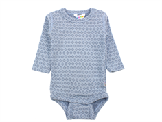 Joha body square blue uld