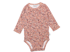 Wheat body cameo brown blomster