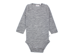 Wheat body melange grey uld