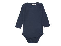 Wheat body navy uld