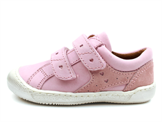 Bundgaard Grace sneaker old rose