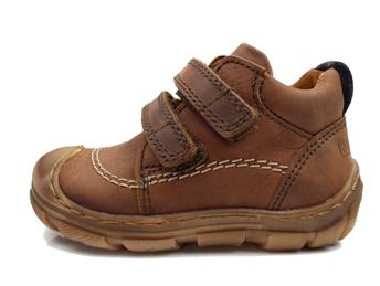 558bebde Bundgaard sko brun Kean   BGS0030 Brown   str. 22-28   UDSALG