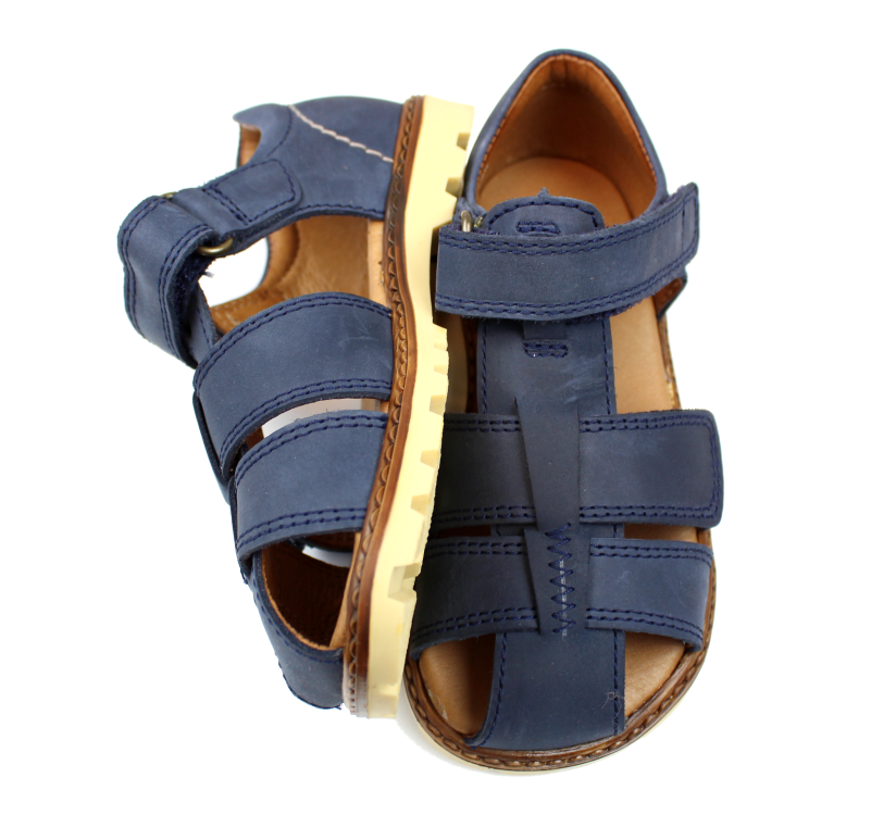 963cf0ad6512 Bundgaard Tritu sandal navy