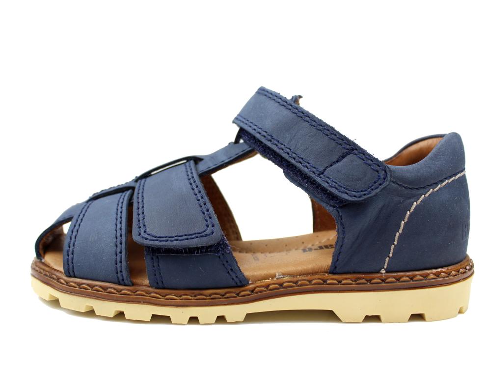 e831e1b1ece3 Bundgaard sandal navy