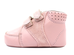 Bundgaard prewalker old rose med velcro