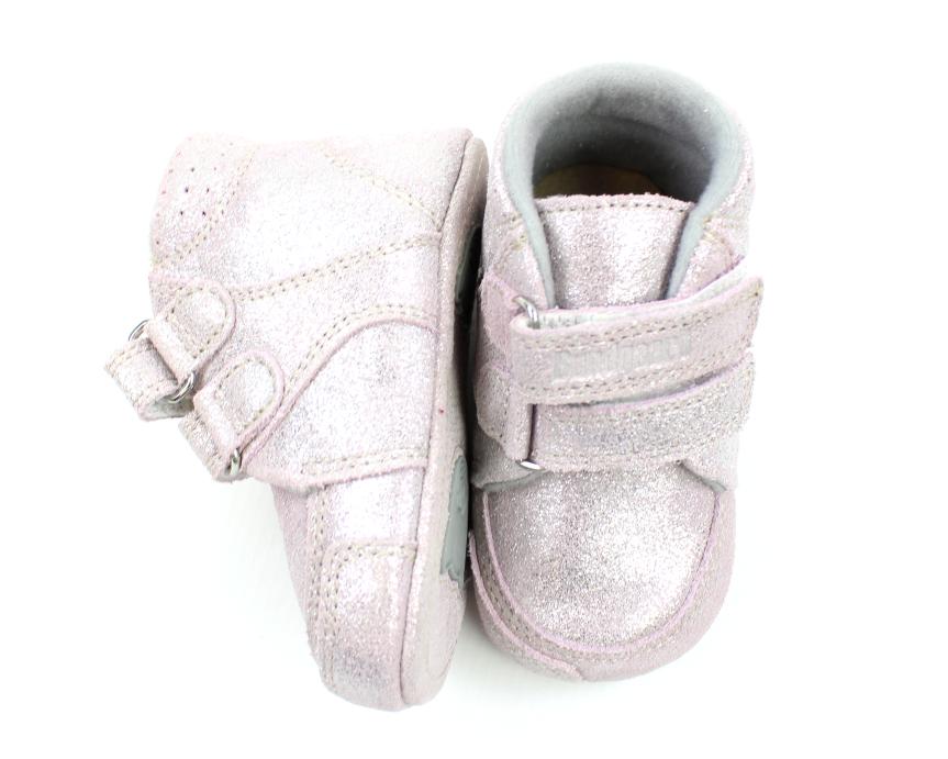 62108773445 Bundgaard prewalker pink glitter | BG501015 Pink Glitter | str. 19 ...