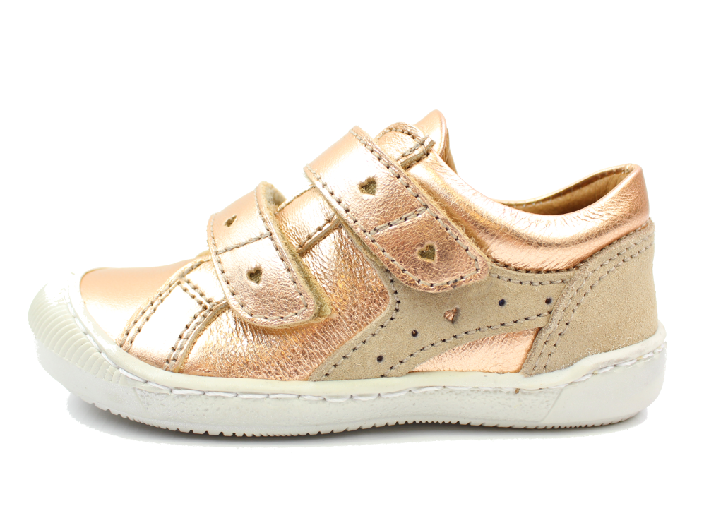 f4266c88d096 Bundgaard sko rose gold