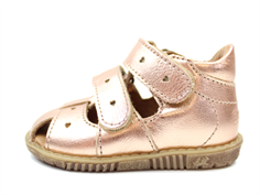 Bundgaard Rabba sandal rose gold