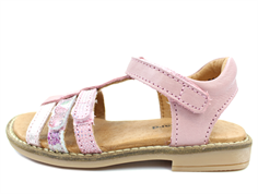 Bundgaard Ajol sandal old rose