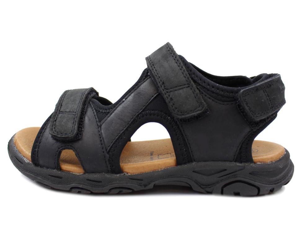 50f5341ba6dd Bundgaard sporty sandal sort