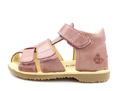 Bundgaard Shea sandal old rose
