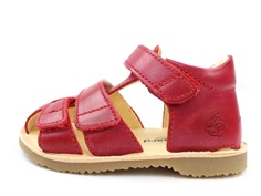 Bundgaard Shea sandal red